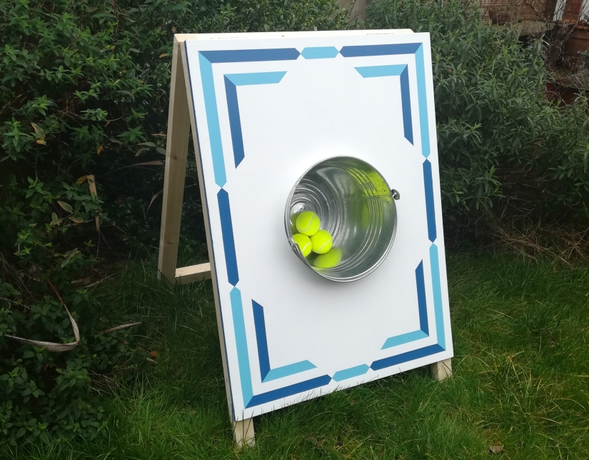 lawn games garden game hire midlands small package