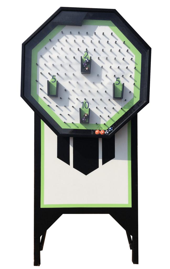 unique designed game cascasde